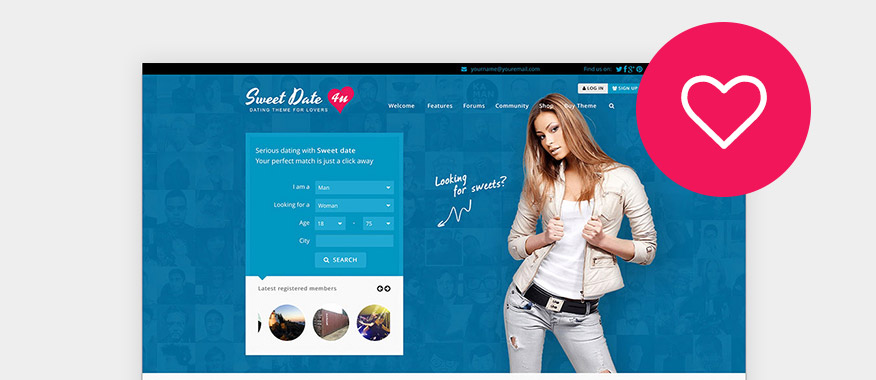 Best Dating WordPress Themes