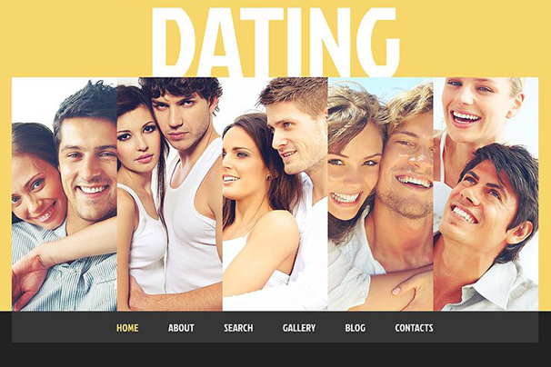 Select search dating