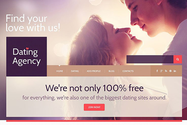 Completely free dating sites no fees. the game of dating show how to get back into.