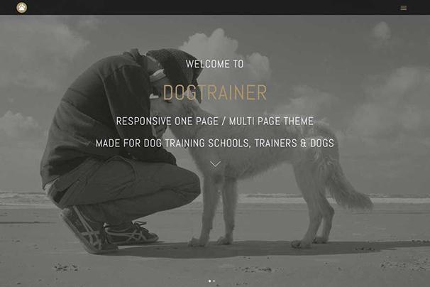 Dogtrainer