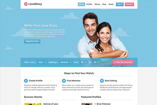 No fee dating websites