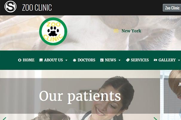Zoo-Clinic Veterinary