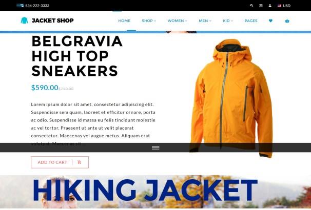 jacketshop