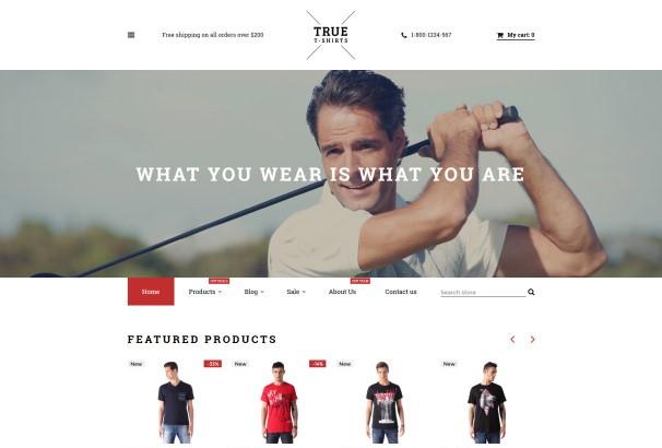 true-t-shirts