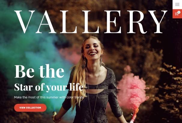 vallery