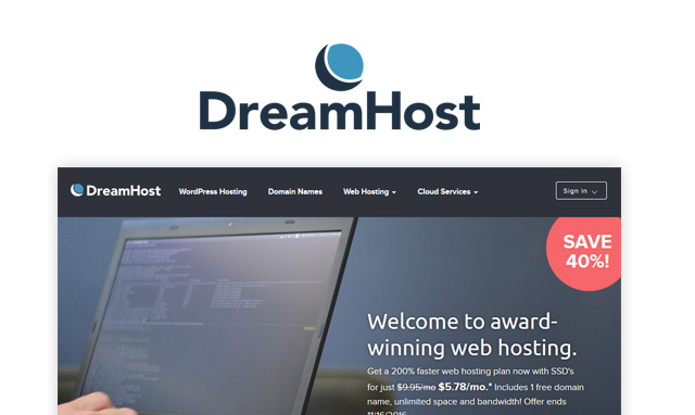 Dreamhost Coupon Code 50% Discount