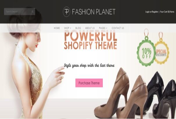 fashionplanet