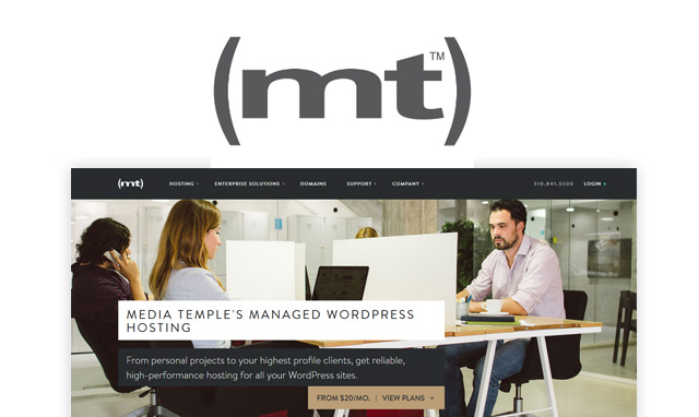Media temple hosting coupon code 20 discount promo 2018 media temple are large and well established hosting company that offer a range of different hosting products to suit all types of websites fandeluxe Gallery