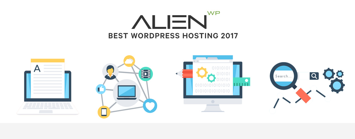 Best Managed WordPress Hosting 2017