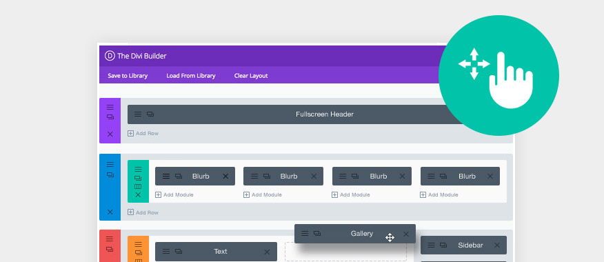 Drag & Drop WordPress Page Builder Plugins