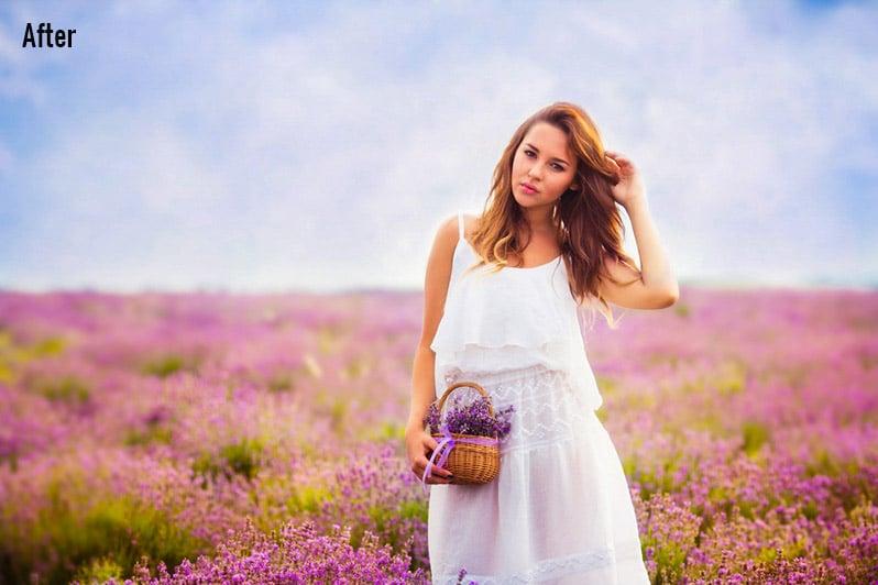 Color Pop, Photography, Lightroom Preset, free lightroom preset,
