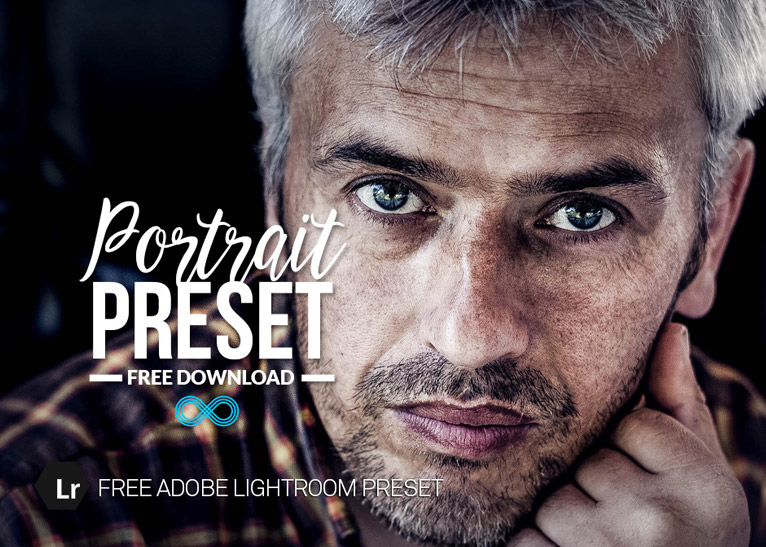 Free Portrait Preset