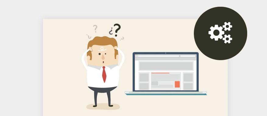 WordPress Theme Errors