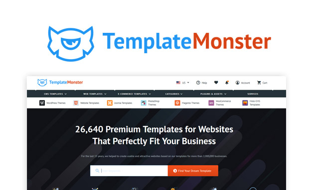Template monster coupon code 20 off discount 2018 template monster coupon code maxwellsz