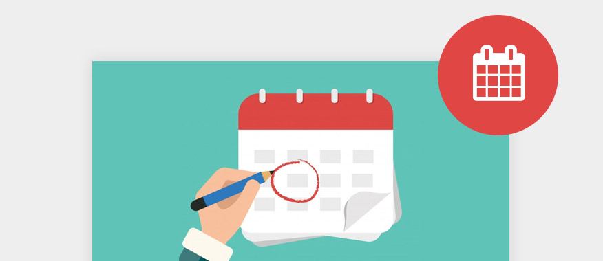 how to create a free events calendar in wordpress complete