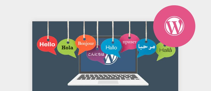 Change Your WordPress Dashboard Language