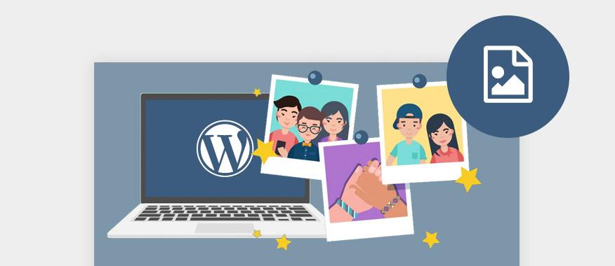 WordPress Photo Galleries